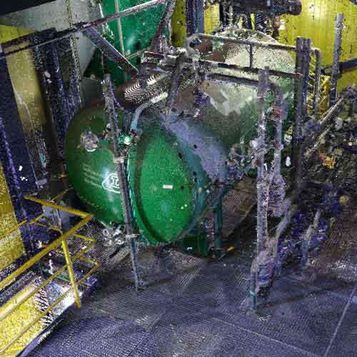 Beispiel Industrieanlage